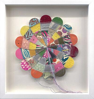 Thomas Campbell, 'Medium Flower 3', 2020