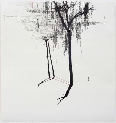 Brigitte Waldach, 'Archiv (archive)', 2019