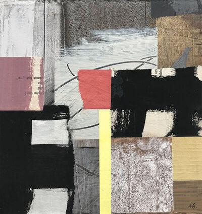 Alfons Bytautas, 'Revelation', 2021
