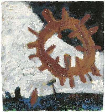 Gunter Damisch, 'Untitled', 1985