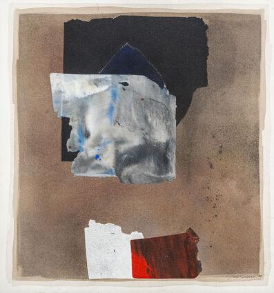 Giuseppe Santomaso, 'Untitled', 1989