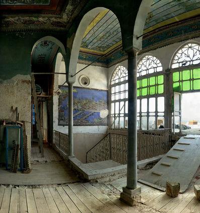 Yuval Yairi, 'Sailing to Byzantium', 2008