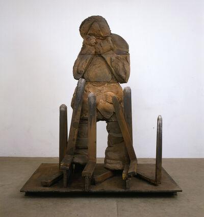Anthony Caro, 'Witness', 2004