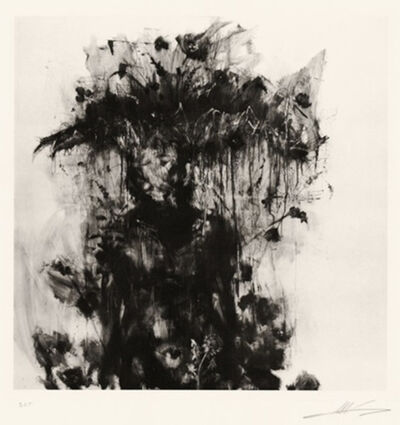 Antony Micallef, 'Minotaur with Fauna', 2012