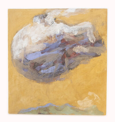 Orazio De Gennaro, 'Head # 3', 2007