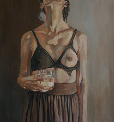 Hyuro, 'Memories of a Maternity', 2019