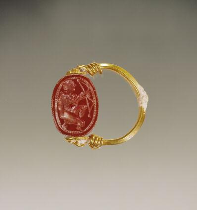 'Scarab',  late 5th century B.C.