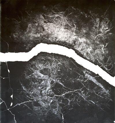 Giuseppe Penone, 'Empreinte De Pierre', 2011