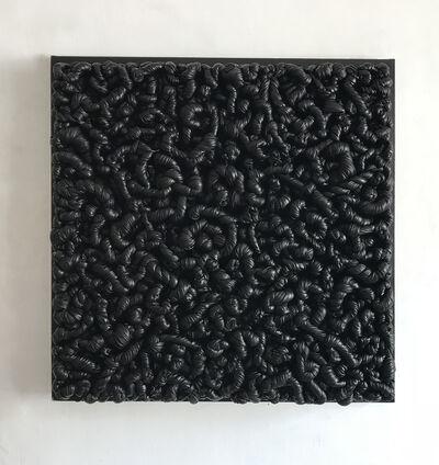 MAHEN PERERA, 'Knots II', 2019