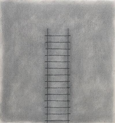 Edda Renouf, 'Dawn Ladder, (Summer Series I)', 2012