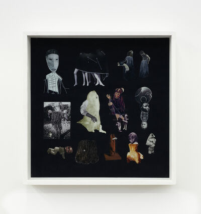 Eva Kotatkova, 'untitled', 2013