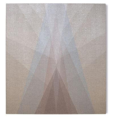 Rachel Garrard, 'Transfer I', 2015