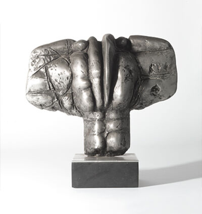 Ralph Brown, 'Female Head', 1962