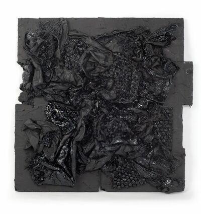 Gabriel J. Shuldiner, 'Data[t]RASH', 2015