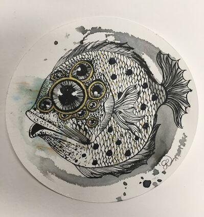 Giulia Ronchetti, 'Multiple Eyed Fish', 2018
