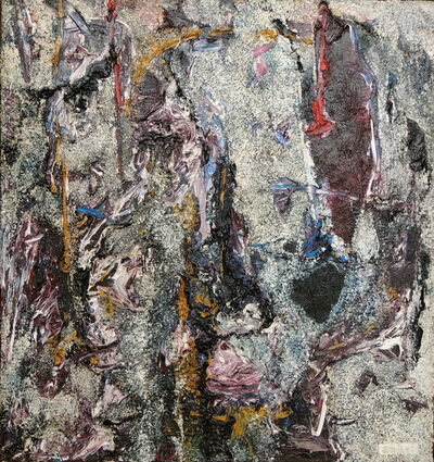 Emile Circkens, 'no title', 1960