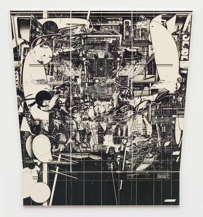 Hiroki Tsukuda, 'Your God', 2019