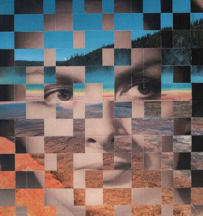 Samin Ahmadzadeh, 'I Remember It This Way II', 2019