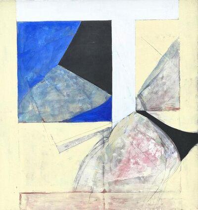 Adrian Heath, 'Vatne 1', 1990