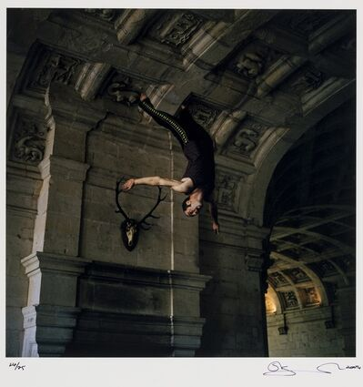Sam Taylor-Johnson, 'Falling VI', 2004