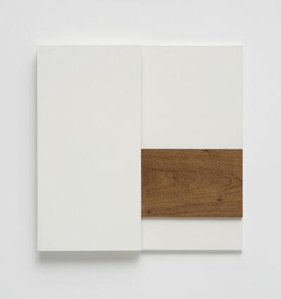 Ascânio MMM, 'Placas IX (Múltiplo 41)', 1981