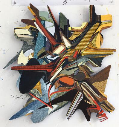 Omar Rodriguez-Graham, 'Binary System', 2018