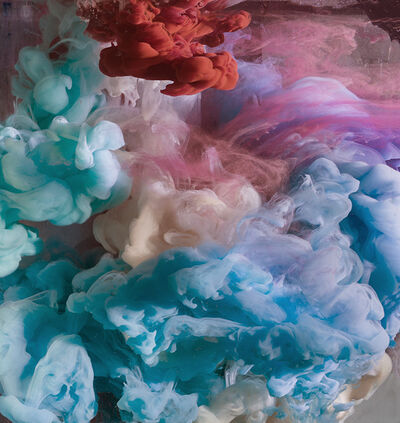 Kim Keever, 'Abstract 44968c', 2019