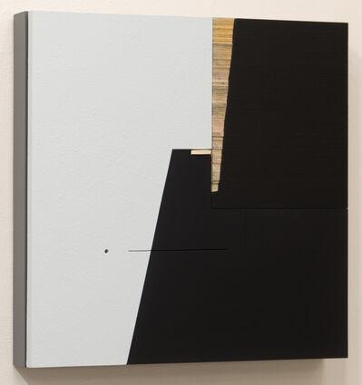 Pascal Pierme, 'Attitude 9', 2019