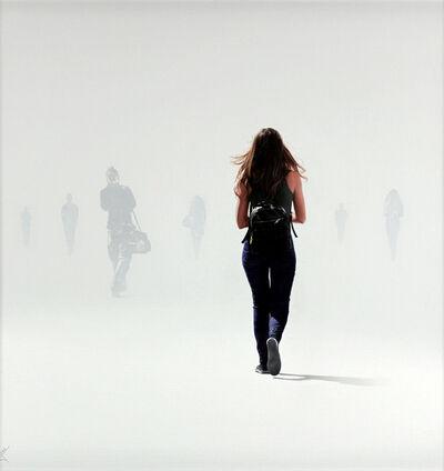 Nigel Cox, 'Wanderer II', 2020