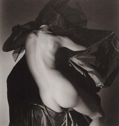 Horst P. Horst, 'American Nude I', 1982