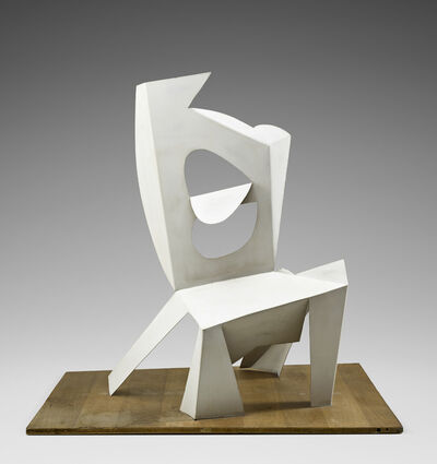 Pablo Picasso, 'Chair', 1961