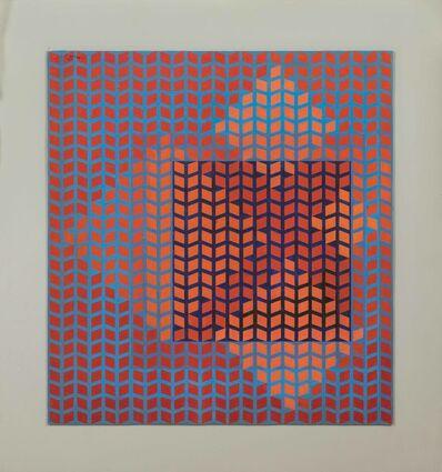 Victor Vasarely, 'Sans titre', 1963
