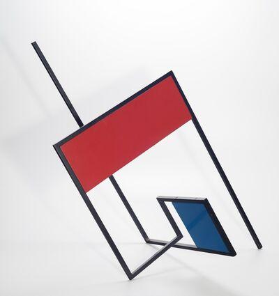 Franz Weissmann, 'Mondriana', 1994