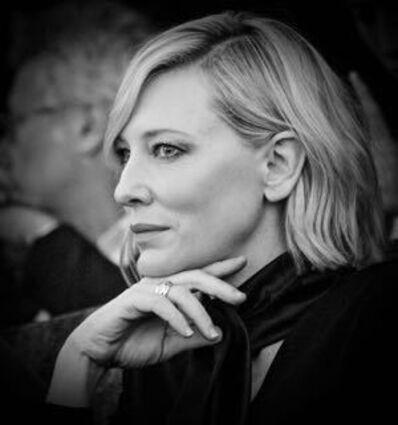 Karim Rahoma, 'Cate Blanchett', 2018