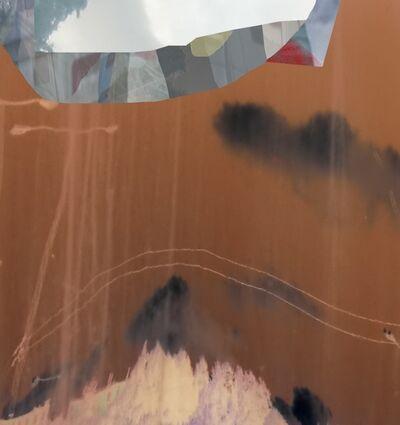 Stefan Fransson, 'Black clouds', 2018