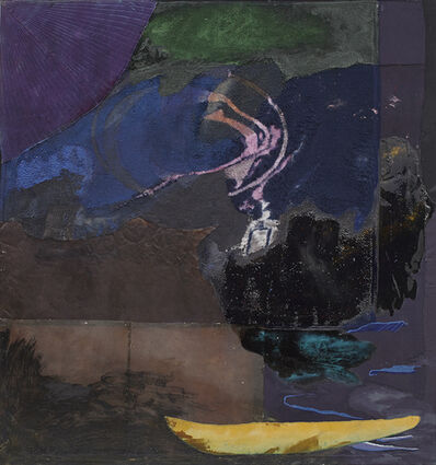 Odessa Straub, 'Quaker Nami Ride Out', 2015