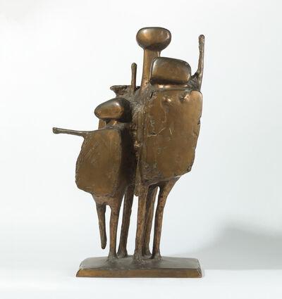 Kenneth Armitage, 'The Seasons (Model A)', 1956
