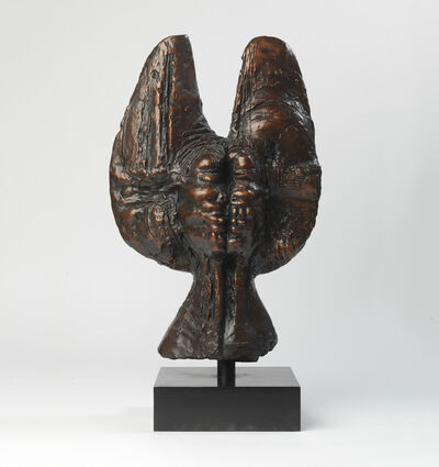 Ralph Brown, 'Head, Queen', 1963