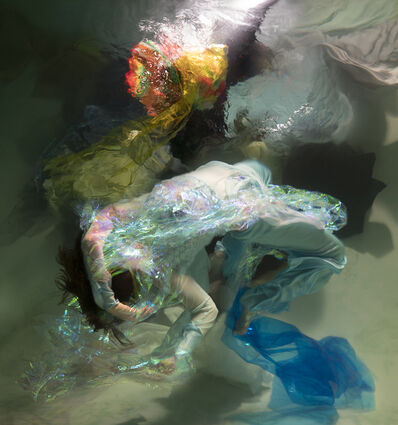 Christy Lee Rogers, 'Liquid State', 2018