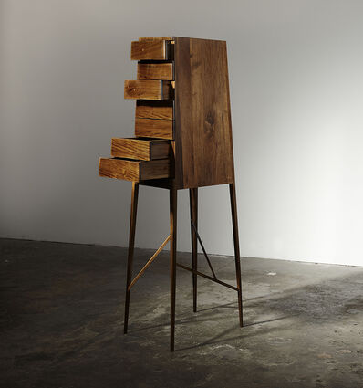 Charles Wilson (b. 1968), 'Tall Boy', 2010