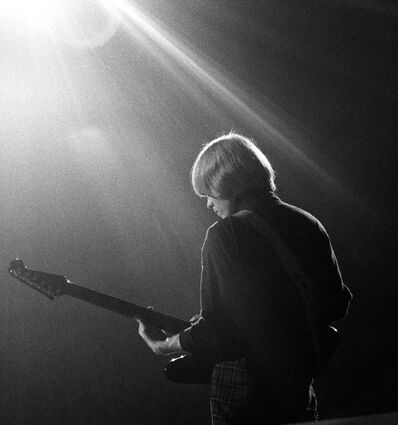 Gered Mankowitz, 'Brian Jones, 1965 - Brian The Spirit', 1965