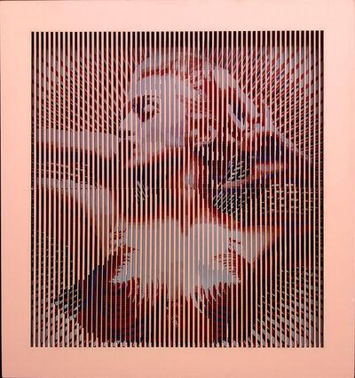 Mateo Blanco, 'Pink Desire', 2007