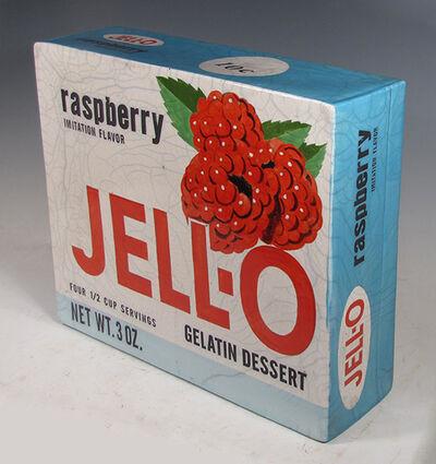 Karen Shapiro, 'Jell-O Box', 2018