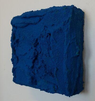 Wayson Jones, 'Green in Blue', 2019