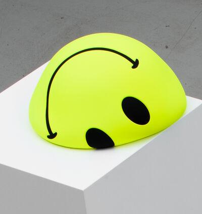 Jiri Geller, 'Smile! V', 2017