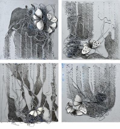 Somaya Abdulghani, 'Untitled', 2018