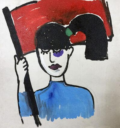 Alexandra Galkina, 'from Activists series', 2013-2014