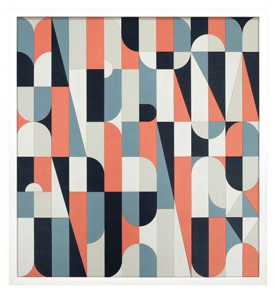 Scott Albrecht, 'Understandingz', 2016