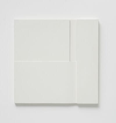 Ascânio MMM, 'Placas VIII (Múltiplo 40)', 1981