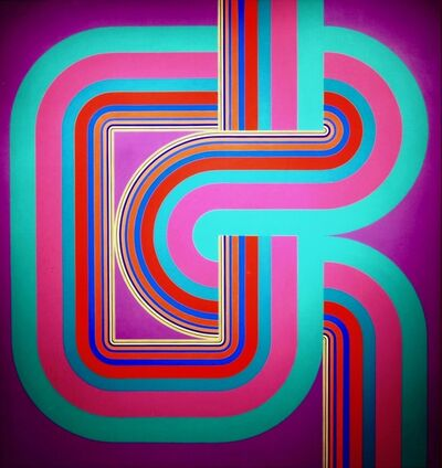 Rogelio Polesello, 'Sin titulo', 1970